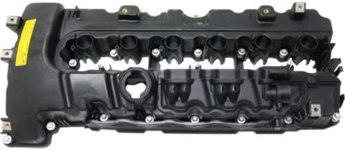 Evan-Fischer Valve Cover compatible Max 45% OFF with Charlotte Mall BMW Z4 07-13 3-Series