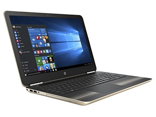 Compare HP Pavilion 15z Modern Gold (8.4116E+11) vs other laptops