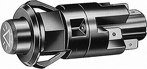 HELLA 6HF 001 579-011 Warnblinkschalter - Einbau