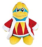 Sanei Kirby Adventure Series All Star Collection 10' King Dedede Plush by Japan VideoGames