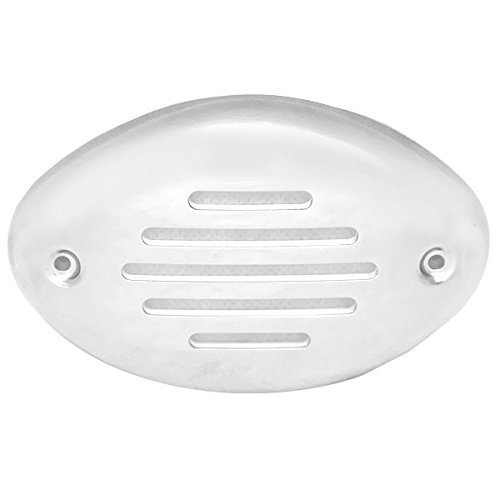 Marinco AFI Boat Horn Cover 11096 | 11080 Stainless Steel Grille