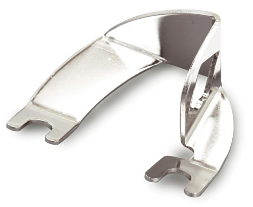 Lokar KDB-4350 Stainless Steel Kickdown Bracket for GM TH-350 Transmission