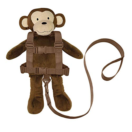 Goldbug Animal Safety Harness