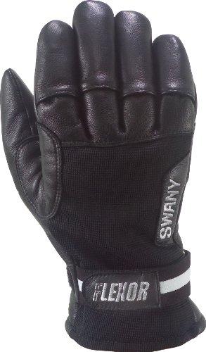Swany Pro-V, Color: BK, Size: L (FX-10RM-BK-L)