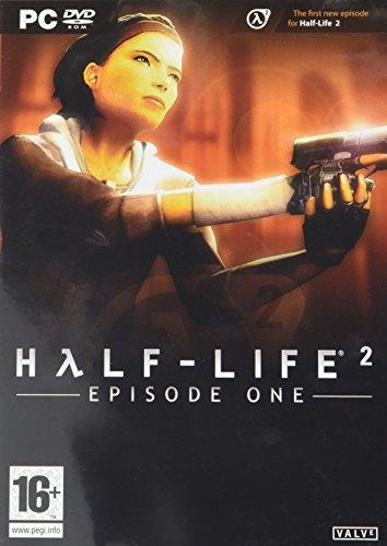 Half-Life 2: Episode One (UK IMPORT)