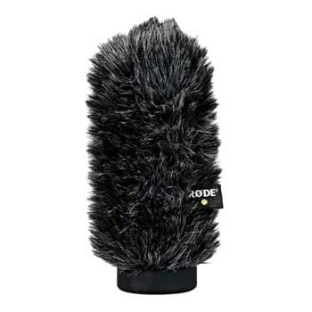 Rode WS6 Deluxe Wind Shield for NTG1, NTG2, NTG4 and NTG4+ Microphones