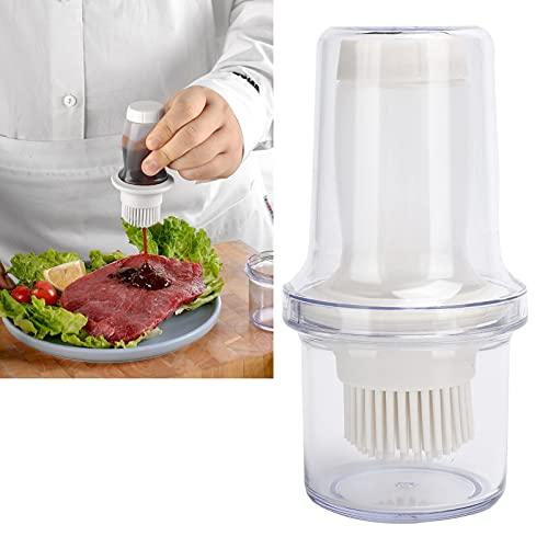 Ong Botella del Cepillo de Aceite, Herramienta de la hornada del Cepillo de la Botella Que cuece el atasco de Cepillado para el hogar