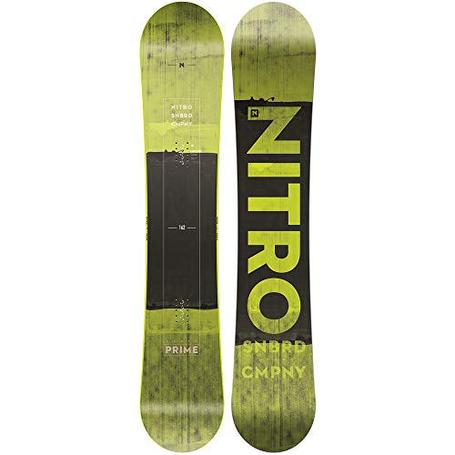 Nitro Prime Toxic - Tabla de snowboard