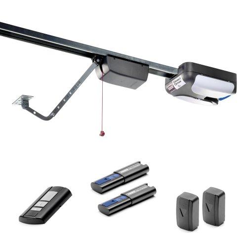 SOMMER 1042V002 3/4 hp Garage Door Opener with Smartphone Controller -  Sommer USA