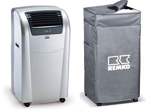 REMKO RKL 360 Eco - Condizionatore locale in versione compatta classe di efficienza energetica: A (S-Line con custodia protettiva inclusa