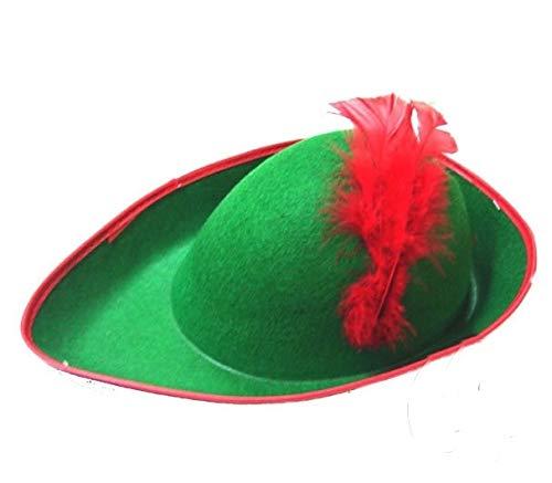 PARTYLINE Chapeau de Robin des Bois