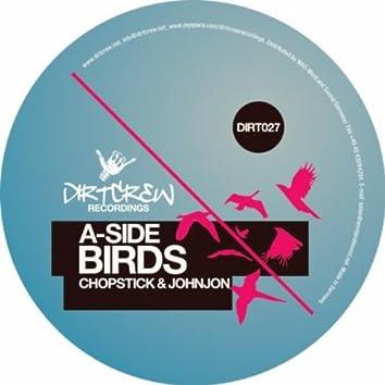 Birds (Afrilounge Remixes)