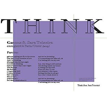 Think (feat. Sara Teixeira)