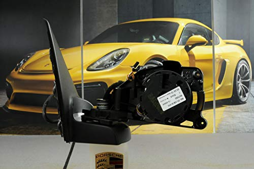 Porsche Cayenne 957 Spiegelfuss/Autom.abblendbar/Elektr.anklapp+beheizbar RECHTS