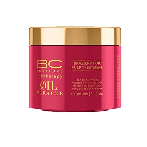 Bonacure Oil M Walnuss Brasilien Behandlung, 1er Pack (1 x 150 ml)