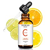 Vitamin C Serum For Face, High Strength Anti Aging & Anti Wrinkle Face