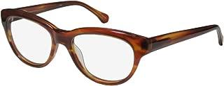 Elizabeth And James Newbury Ladies/Womens Cat Eye Full-rim Spectacular Sleek Genuine Eyeglasses/Spectacles