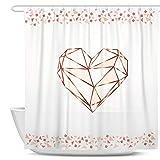 SUMGAR Curtain Set (Pink)