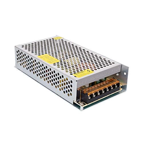 Transformateur haute performance pour ampoules G4 GU5.3 Transformateur MR16 MR11 et plus encore GU4 Transformateur LED 80 W 12 V ~ AC