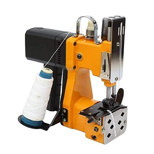 Máquina de coser de mano, bolso Máquina cerradora más cercana Punto eléctrico...