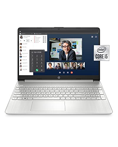 HP 15-dy1036nr 15-inch Laptop