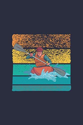 Kalender 2021 - 2022 KAJAK KANU RAFTING PADDEL BOOT Wildwasser Wassersport Raftingboot KAYAK: 01.01.2021 - 31.12. 2022 Kalender A5 ( 6