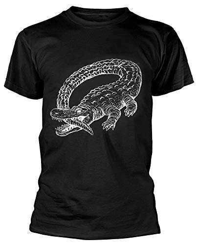 DALING Catfish And The Bottlemen The Ride T-Shirt Simple Style Tee Printed Short-Sleeve for Men Black XXL