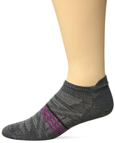 Smartwool PhD Outdoor Ultra Light Micro Socks Women Medium Gray Schuhgröße L   42-45 2018 Socken