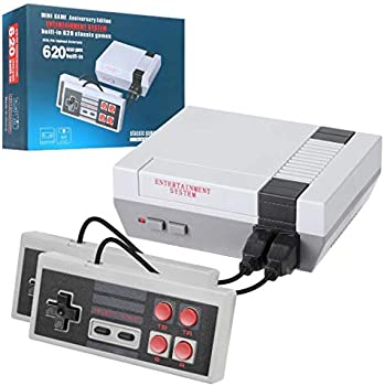 Liftren Classic Handheld Game Console