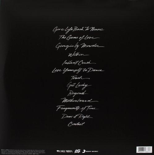 Random Access Memories (Vinyl)