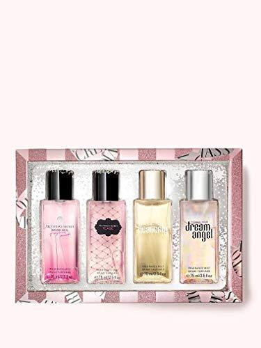 Victoria Secret NEW! Best of Fine Fragrance Mist Gift Set