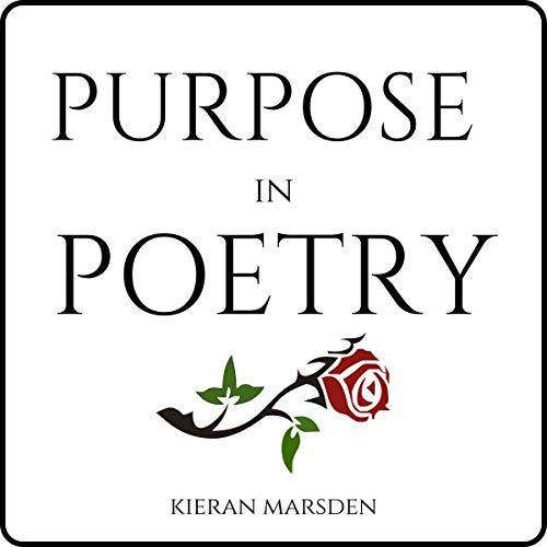 Purpose in Poetry audiobook cover art