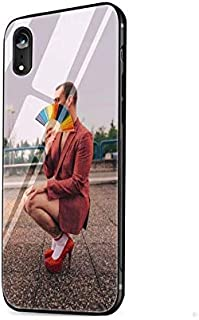 Inspired by Sam Smith Phone Case Compatible With Iphone 7 XR 6s Plus 6 X 8 9 11 Cases Pro XS Max Clear Iphones Cases TPU - Soft Rubber- Gq- By- Playlist- Playlist- 4000132803213