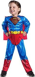 Rubies DC Superheros Justice League Choose your Hero Batman Superman Wonder Woman Flash Robin