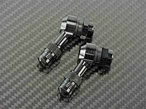 Dark Windshield Timotox Suitable for Kawasaki ZX-6R//Ninja 636//ZX10R 2009-2013 with ABE