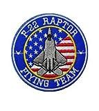 F22 Raptor Display...image