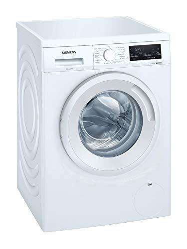 Siemens WU14UT20 iQ500 unterbaufähige Waschmaschine / 8kg / C / 1400 U/min / Outdoor-Programm / varioSpeed Funktion / Nachlegefunktion