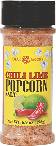 Best Deals! Dean Jacob's Chili Lime Popcorn Salt