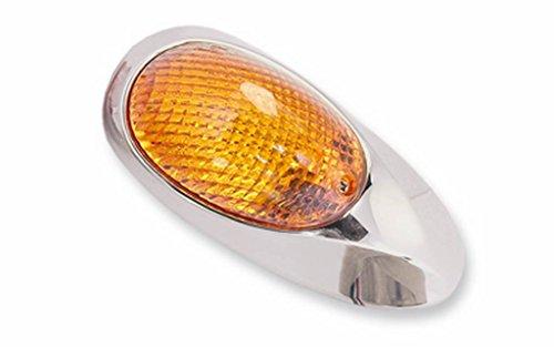 V PARTS glazen lampenkap richtingaanwijzer rechtsachter – 8235