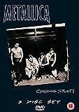 Metallica - Cunning Stunts [Alemania] [DVD]