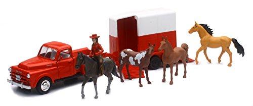 carro toro loco fabricante Valley Ranch