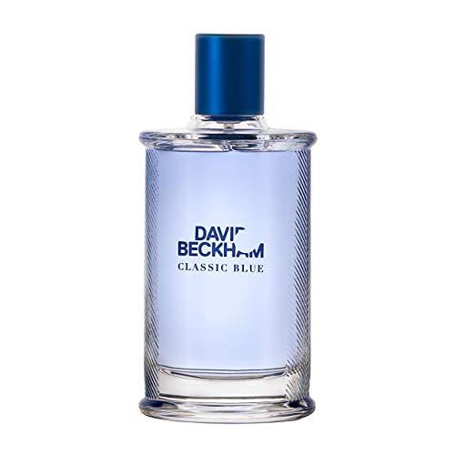 Beckham, Eau De Toilette Classic Blue Uomo, 90 ml