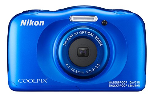 Nikon Coolpix W100 - Cámara digital...