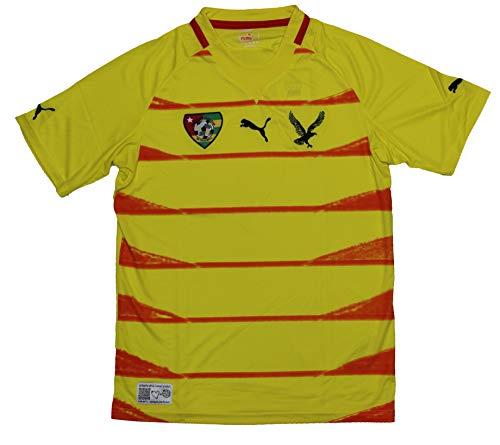 Togo Home Football Shirt 2012-13