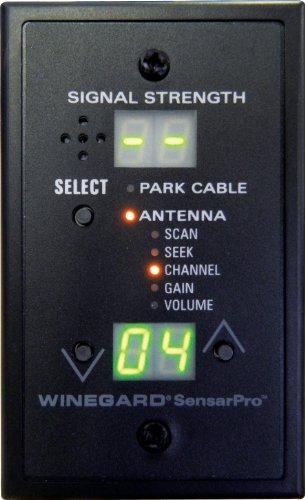 antena autocaravana fabricante Winegard
