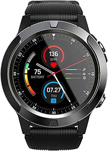 Reloj inteligente teléfono móvil 1.3 pulgadas pantalla BT3.0+4.0 podómetro cámara remota GPS deportes reloj inteligente para hombres y mujeres