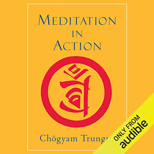 Couverture de Meditation in Action