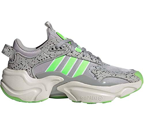 adidas Originals Magmur Runner - Zapatillas para mujer, color gris, color, talla EU 38 2/3 - UK 5,5