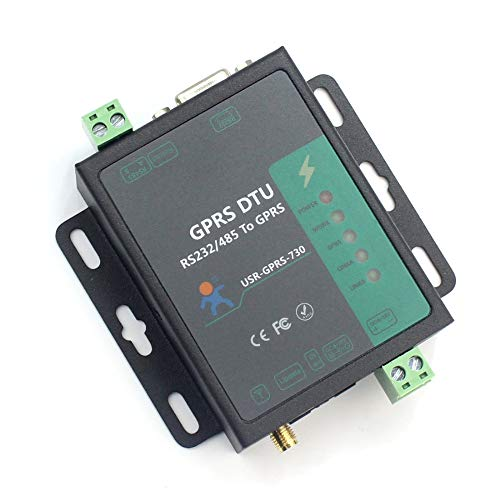 USR-GPRS232-730 RS232/RS485 gsm módems Soporte gsm/GPRS convertidor Serie DTU Control de Flujo RTS CTS