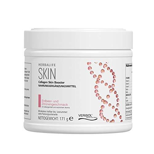 Herbalife Collagen Skin Booster Nahrungsergänzung - 171g